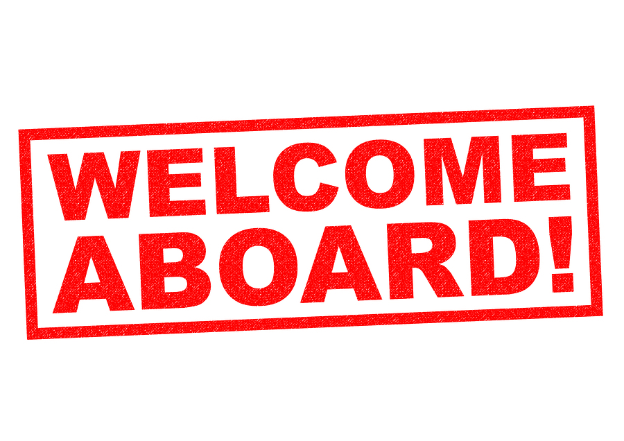 Welcome Our New Staff Members!